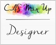 CAS Mix Up Challenge Designer 2018, 2019, 2020