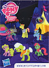 My Little Pony Wave 8 Granny Smith Blind Bag Card