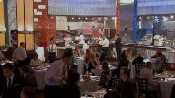 Hell's Kitchen - Season 12 Episode 10: 11 Chefs Compete