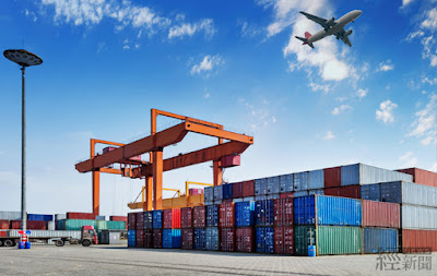 進出口貿易