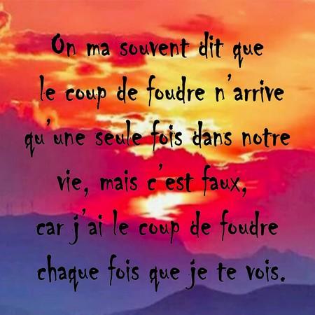 Texte Pour Déclaration Damour Poèmes Et Textes Damour