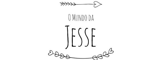 O mundo da Jesse