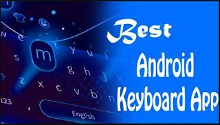 أفضل, تطبيقات, لوحة, المفاتيح, لنظام, التشغيل, Android