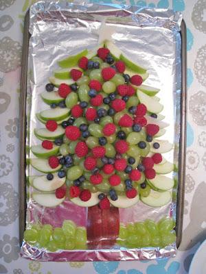 árbol de Navidad de macedonia