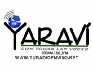radio yaraví arequipa