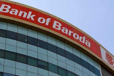 Government Infused Capital in Bank of Baroda