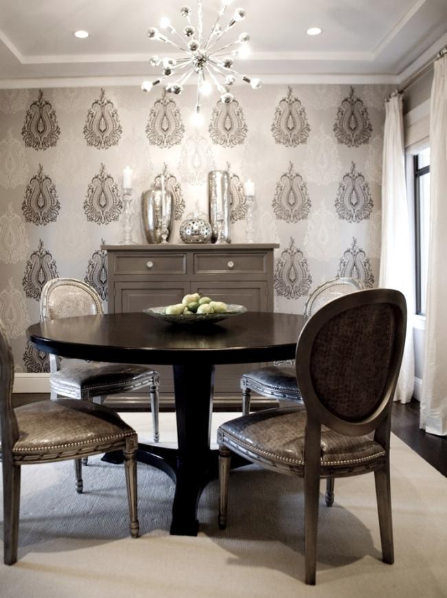 Tìm hiểu phong cách thiết kế nội thất tân cổ điển