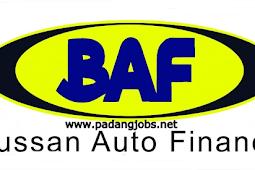 Lowongan Kerja Payakumbuh: PT. Bussan Auto Finance Februari 2018