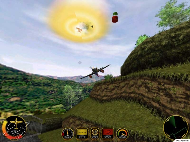Dogfighter - Free downloads and reviews - CNET Download.com