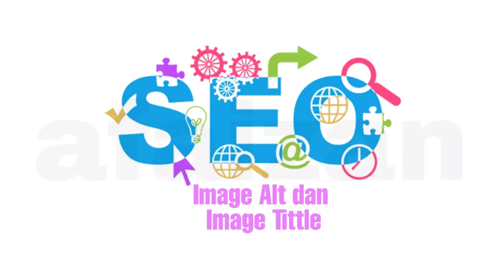 Meningkatkan traffik Blog dengan Image Alt dan Image Tittle
