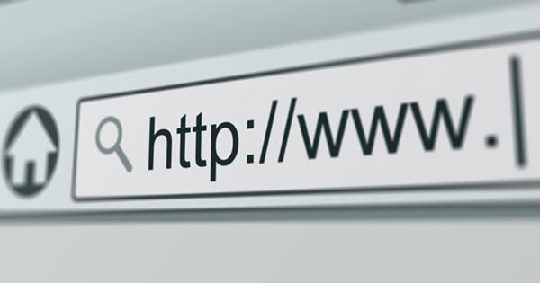 ماذا يعني http و www