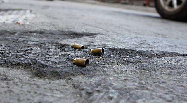 Asesinaron a tiros a un detective y a un mensajero de la fiscalía