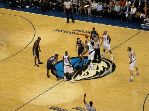 8 Cara Melakukan Jump Ball Dalam Permainan Bola Basket Tips Pedia