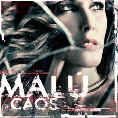Malú – Caos (2015)