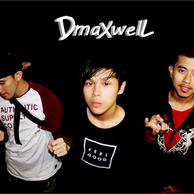 Dmaxwell Bersiap Keluarkan Full Album
