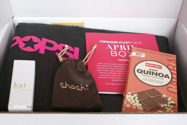 Popsugar Must Have April 2013