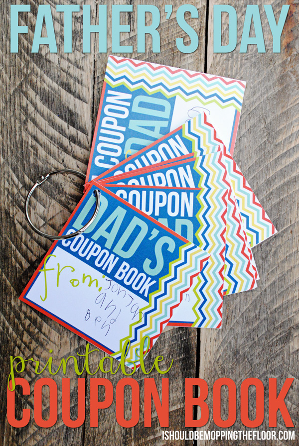 picture about Fridays Printable Coupons identified as Fridays Freebie: Printable Fathers Working day Discount coupons i must