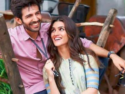 Luka Chuppi first day box office prediction