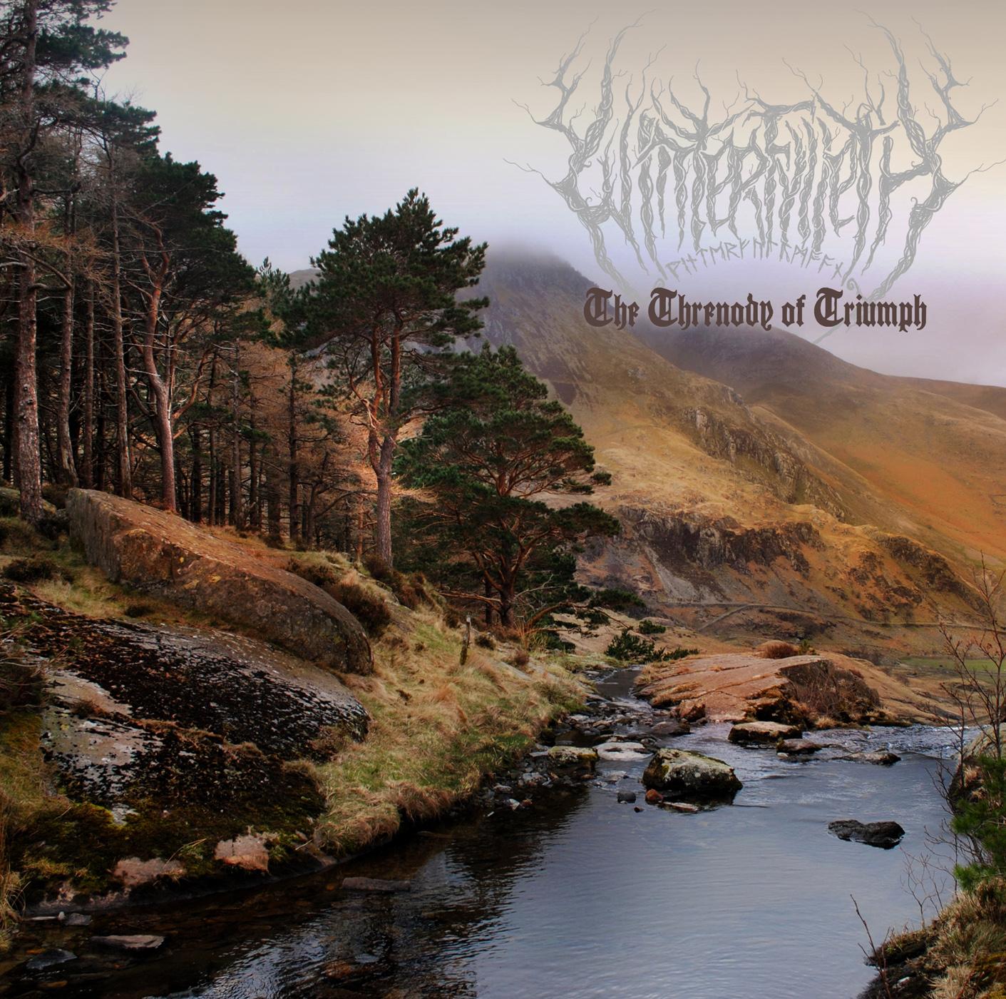 Metal Bandcamp: Winterfylleth - The Threnody of Triumph