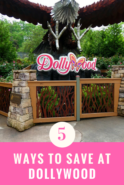 5 Ways to Save Money at Dollywood Theme Parks