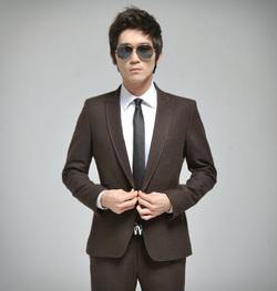 blazer pria paling oke