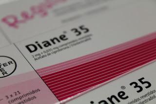 Diclin® (ciproterona 2 mg + etinilestradiol 0,035 mg)
