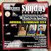 SUNDAY SERVICE 10 FEB 2019