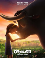 Olé, el viaje de Ferdinand Película Completa HD 720p [MEGA] [LATINO] por mega