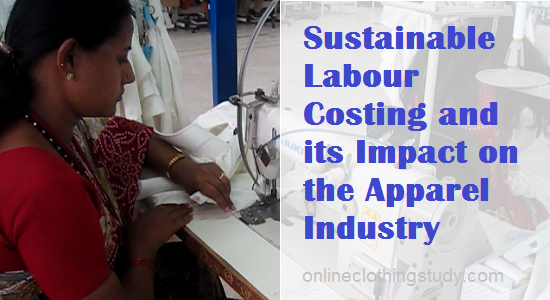Sustainable Labour costing