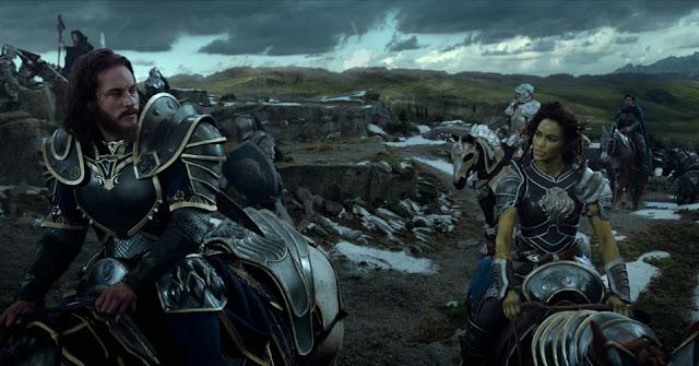 Warcraft, dica de filme,Uma Garota Chamada Sam