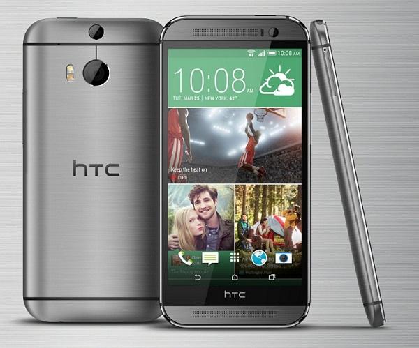 HTC Kembali Raih Keuntungan