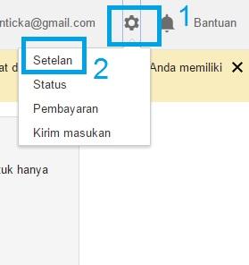 Cara Terbaru Mengklaim Blog di Google Adsense
