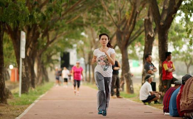 Turunkan Berat Badan Secara Kilat dengan Jalan Cepat Selama 7 Hari