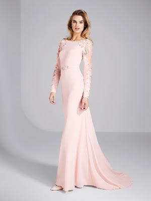 Vestidos largos para bodas