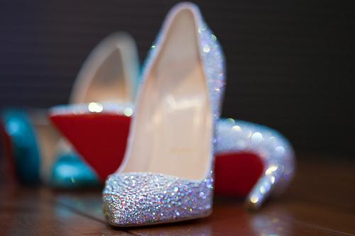 Zapatos de 15 años para fiesta