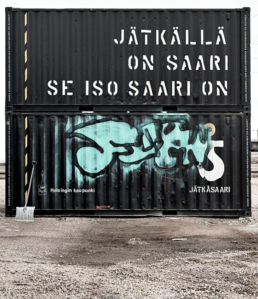 lauantai brunssi, valokuvaus, valokuvaaminen, Visualaddict, Frida valokuvaaja, Jätkäsaari, kontit, Helsinki, Suomi, pääkaupunkiseutu