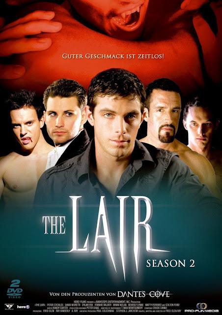 The Lair – Temporada 2