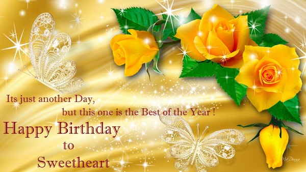 Happy Birthday Wishes Images Picturesphotos Pictureshd