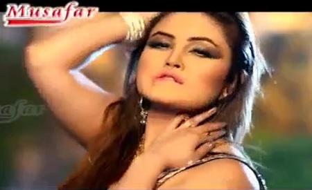 New Pashto Songs 2016 Naghma Oor De Lamba from Arbaz khan Film Jashan Full Music Videos