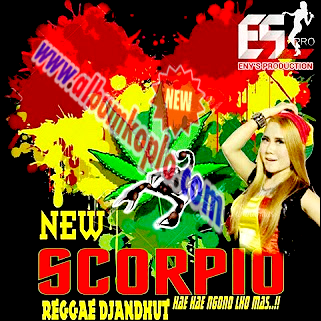 Album Koplo New Scorpio Vol 5 Full Album