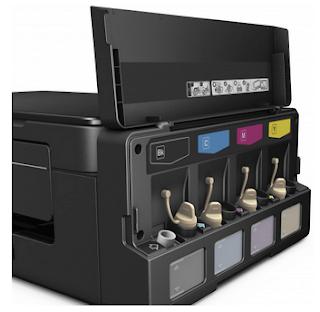 Epson ET-2650 Printer Review