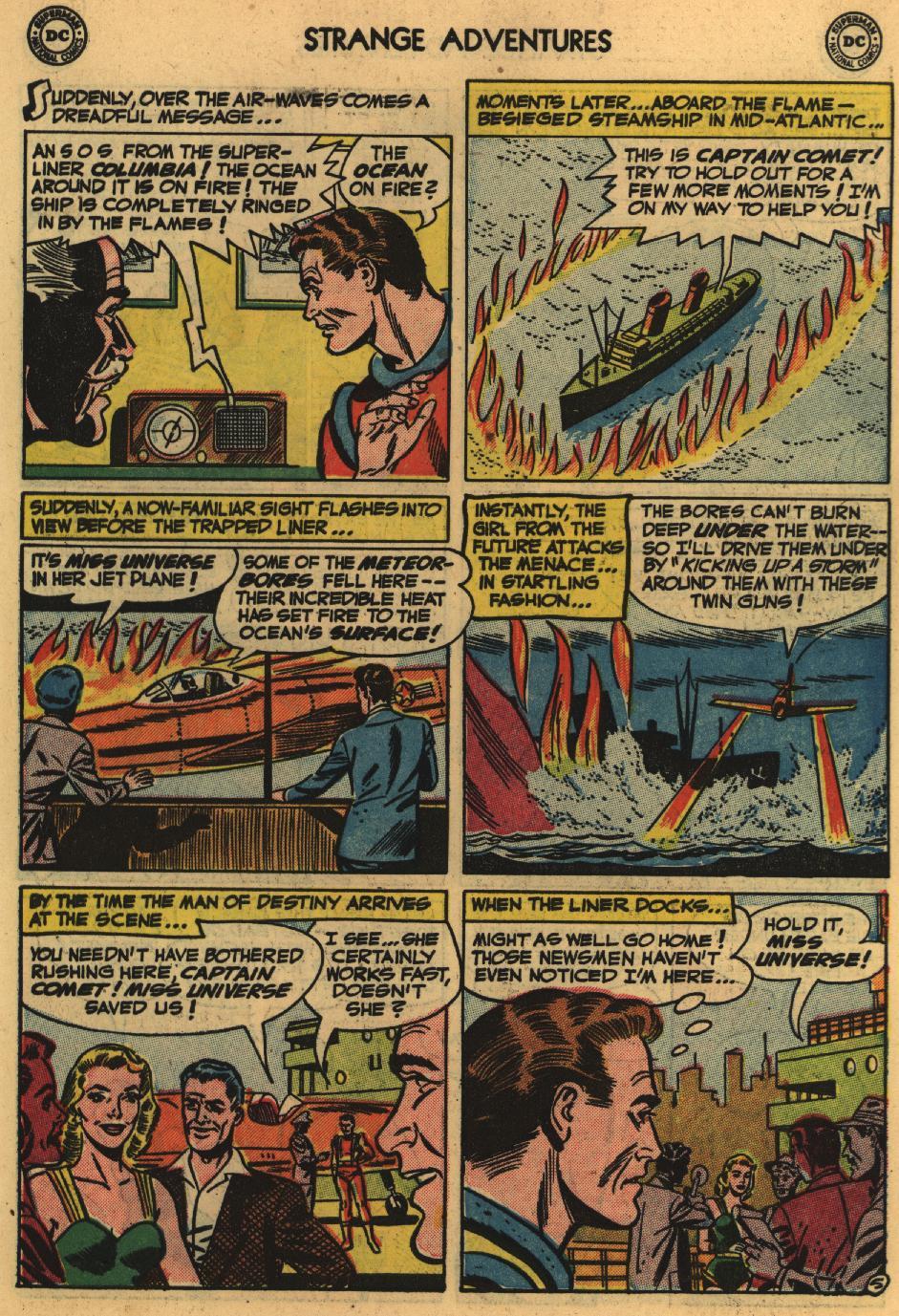 Strange Adventures (1950) issue 26 - Page 7