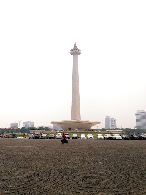 Halo Jakarta! Fun Facts I Learned During my Stay in Indonesia