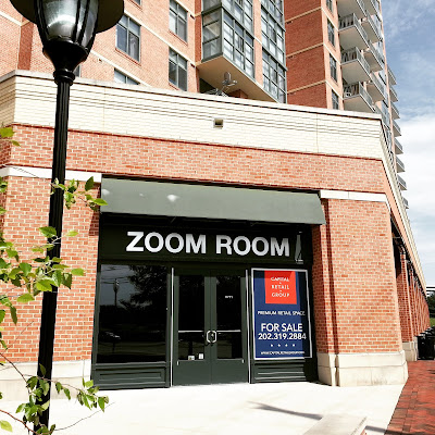Robert Dyer Bethesda Row Zoom Room Closes In The Pike