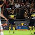 Gano Boca: triunfo 2-1 frente a Colon
