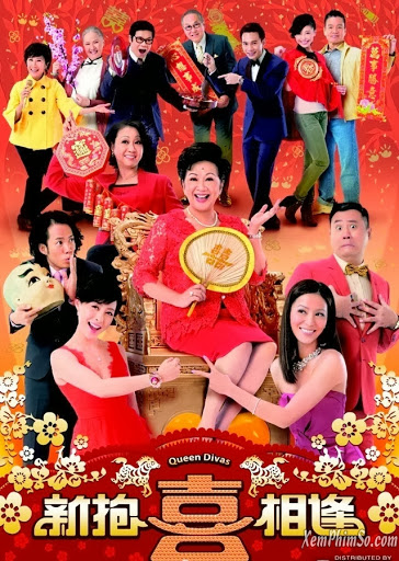 Xem Phim Tân Bão Hỷ Tương Phùng 2014