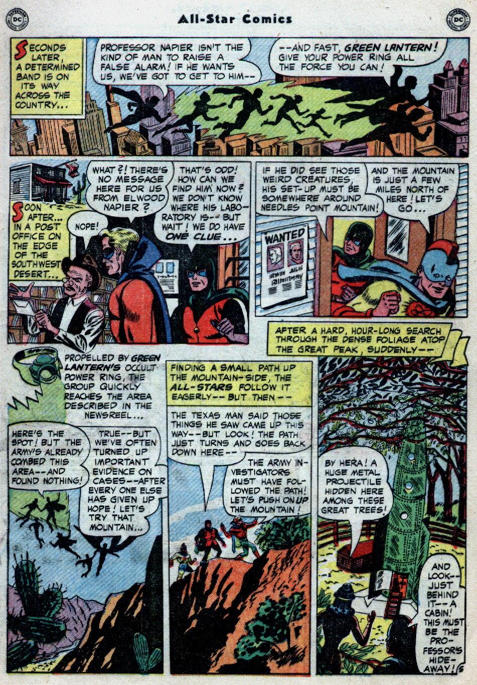 Read online All-Star Comics comic -  Issue #55 - 7