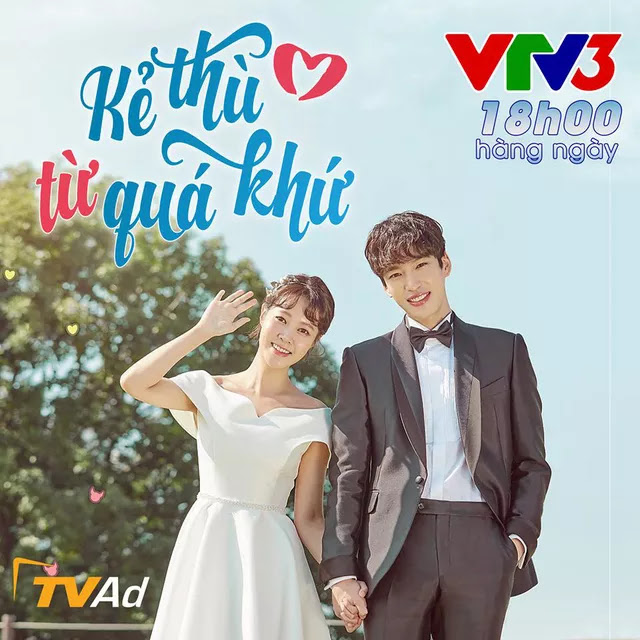 Kẻ Thù Từ Quá Khứ - VTV3 (2020)