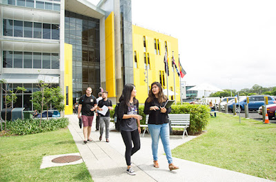 Study Visa In Australia: Neil Leiper Tourism Honours Scholarships At Southern Cross University To Study in Australia