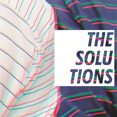 THE SOLUTIONS《The Solutions》